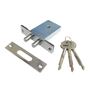 Residential Door Key Lock